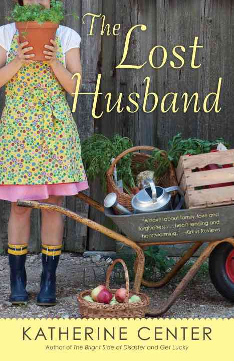 The Lost Husband By Center, Katherine